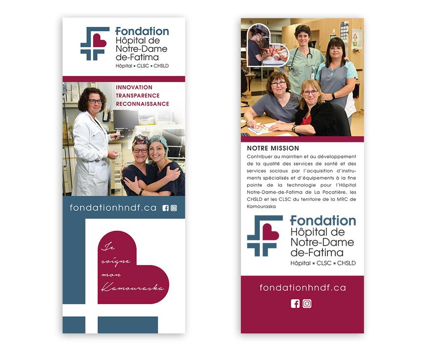 Portfolio-Bannières-Fondation HNDF