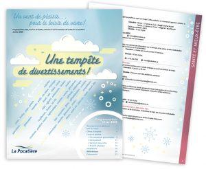 Portfolio-Brochure-La Pocatiere hiver 2020
