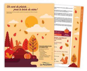 Portfolio-Brochure-La Pocatière automne 2020