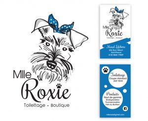 Portfolio-Logo-Mlle Roxie