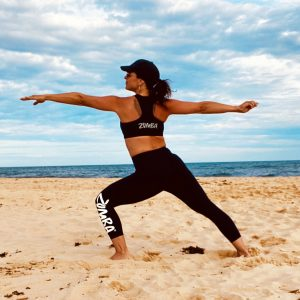Danse et Fitness-présentation