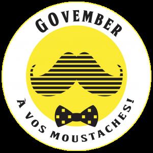 Govember-Logo