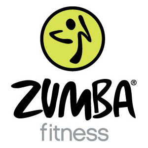 Zumba fitness-logo