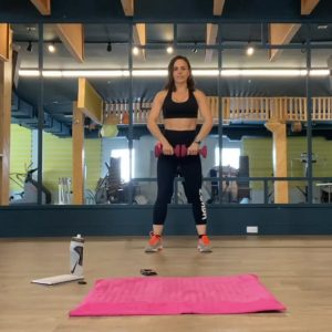 Article-Fitness-Session 1