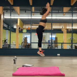 Article-Fitness-Session 8