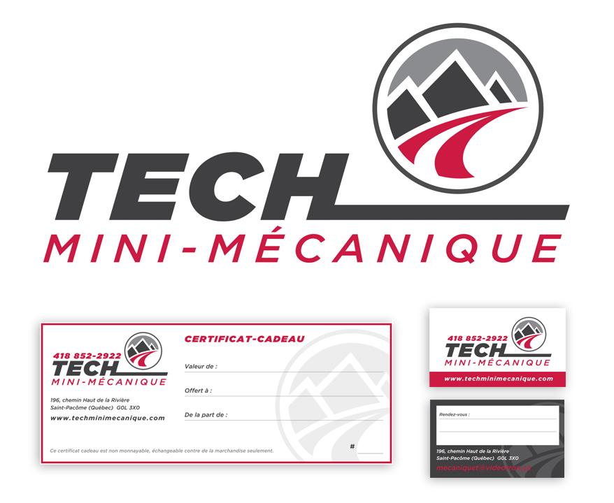 Portfolio-Signature visuel-Tech mini mecanique