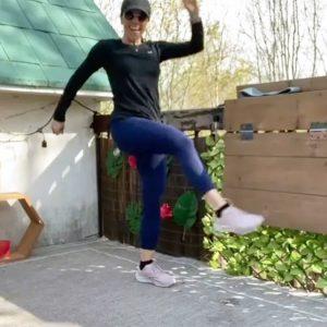 Article-cardio danse#1